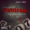 H�rbuch Cover: Zahltag (Download)