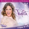 H�rbuch Cover: Violetta - Staffel 2: Folge 1 + 2 (Download)