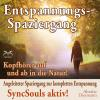 H�rbuch Cover: Entspannungsspaziergang: Angeleiteter Spaziergang zur kompletten Entspannung � SyncSouls aktiv (Download)
