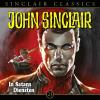 H�rbuch Cover: John Sinclair, Classics, Folge 23: In Satans Diensten (Download)