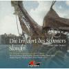 H�rbuch Cover: Jules Verne, Folge 6: Die Irrfahrt des Schoners Sloughi (Download)
