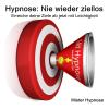 H�rbuch Cover: Hypnose: Nie wieder ziellos (Download)