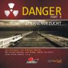 H�rbuch Cover: Danger, Part 9: Sternengez�cht (Download)