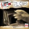 H�rbuch Cover: MindNapping, Folge 21: Die schwarze Witwe (Download)