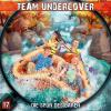 H�rbuch Cover: Team Undercover, Folge 17: Die Spur des B�ren (Download)
