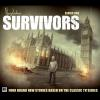 H�rbuch Cover: Survivors, Series 1 (Unabridged) (Download)