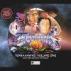 H�rbuch Cover: Terrahawks, Volume 1 (Unabridged) (Download)