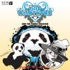 H�rbuch Cover: Iris Wildthyme, Series 2, 4: The Panda Invasion (Unabridged) (Download)
