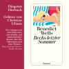 H�rbuch Cover: Becks letzter Sommer (Download)