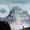 H�rbuch Cover: Der Tote am Gletscher  (Download)