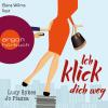H�rbuch Cover: Ich klick dich weg (Download)