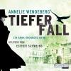 H�rbuch Cover: Tiefer Fall (Download)