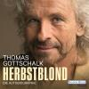 H�rbuch Cover: Herbstblond (Download)
