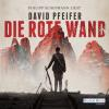 H�rbuch Cover: Die Rote Wand (Download)