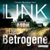 H�rbuch Cover: Die Betrogene (Download)