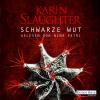 H�rbuch Cover: Schwarze Wut (Download)