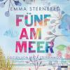 H�rbuch Cover: F�nf am Meer (Download)