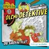 H�rbuch Cover: Olchi-Detektive 13 - Die gro�e Flut (Download)