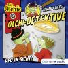 H�rbuch Cover: Olchi-Detektive 14 - Ufo in Sicht (Download)