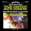 Hörbuch Cover: Band 1738: Der Dämonen-Dom (2. Teil) (Download)