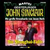 Hörbuch Cover: Band 1741: Die Shanghai-Falle (Download)