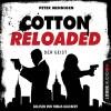 H�rbuch Cover: Cotton Reloaded, Folge 35: Der Geist (Download)