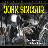 H�rbuch Cover: John Sinclair Classics, Folge 22: Der See des Schreckens (Download)