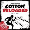 H�rbuch Cover: Jerry Cotton - Cotton Reloaded, Folge 32: Ebene Null (Download)