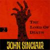 Hörbuch Cover: John Sinclair, Episode 2: The Lord of Death (Download)