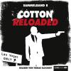 H�rbuch Cover: Cotton Reloaded, Sammelband 8: Folgen 22-24 (Download)