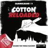 H�rbuch Cover: Cotton Reloaded, Sammelband 11: Folgen 31-33 (Download)