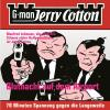 H�rbuch Cover: Jerry Cotton, Folge 4: Blutnacht auf dem Airport (Download)