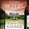 H�rbuch Cover: Die rubinrote Kammer - Victoria-Bredon-Reihe 1 (Download)
