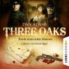 H�rbuch Cover: Three Oaks, Folge 3: Briefe eines toten Mannes (Download)