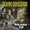 H�rbuch Cover: John Sinclair - Mein erster Fall - Bonus-Folge (Download)