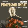 H�rbuch Cover: Professor Unrat (Download)