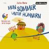 H�rbuch Cover: Mein Sommer unter H�hnern (Download)