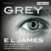 H�rbuch Cover: Grey - Fifty Shades of Grey von Christian selbst erz�hlt (Download)