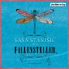 H�rbuch Cover: Fallensteller (Download)