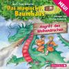 H�rbuch Cover: Angriff des Wolkendrachen (Download)