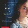 H�rbuch Cover: Worte in meiner Hand (Download)
