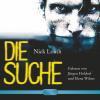 H�rbuch Cover: Die Suche  (Download)