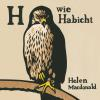 H�rbuch Cover: H wie Habicht (Download)