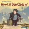 H�rbuch Cover: Keiner h�lt Don Carlo auf (Download)