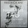 H�rbuch Cover: Der namenlose Tag (Download)