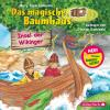 H�rbuch Cover: Insel der Wikinger (Download)