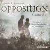 H�rbuch Cover: Opposition. Schattenblitz (Download)