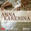 H�rbuch Cover: Anna Karenina (Download)