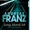 H�rbuch Cover: Jung, blond, tot (Download)