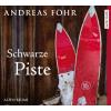 H�rbuch Cover: Schwarze Piste (Download)